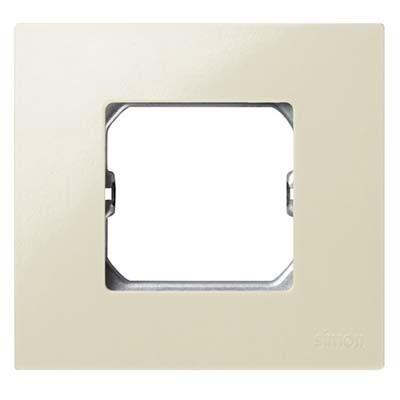 Marco 1 elemento marfil 2700610-031 serie simon 27 play