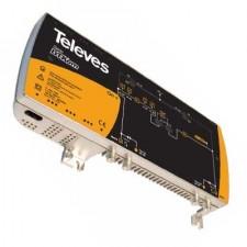 Central amplificacion Televes 5338 terrestre serie DTKom