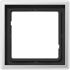Marco aluminio 1 elemento JUNG al2981 serie ls990