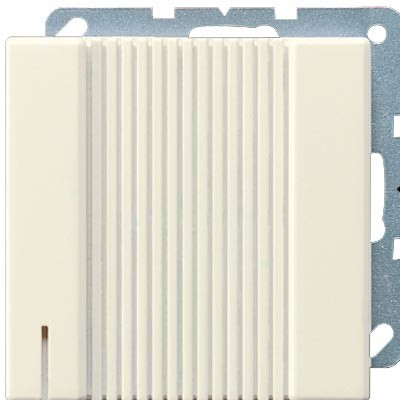 Placa para zumbador marfil ls967s serie ls990 jung