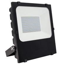 Proyector LED 50w para exterior luz fría IP66