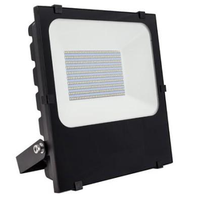 Proyector regulable de LED 50w para exterior luz fría IP65