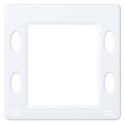 Tapa mecanismos electronicos simon 27555-35 blanco