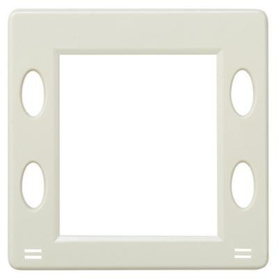 Tapa mecanismos electronicos simon 27555-32 blanco