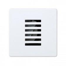 Zumbador regulacion tono blanco 27806-35 serie simon 27 play