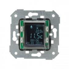 Termostato digital con display 75816-39 Simon