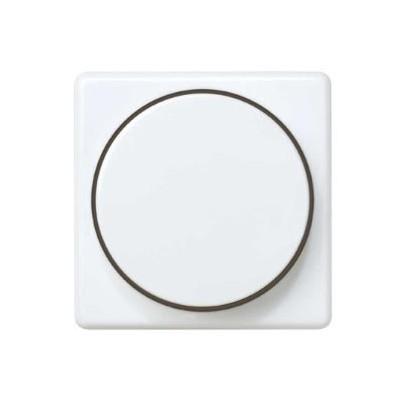 Tapa boton regulador electronico 27054-35 blanco simon 27 play