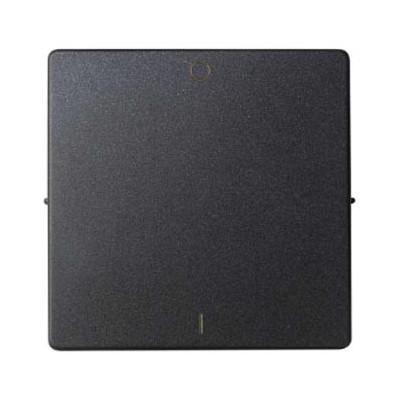 Tecla interruptor bipolar 82031-38 Simon82 grafito