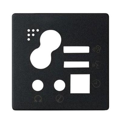 Tapa mando digital hilo musical simon 82532-38