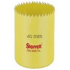 Corona para perforar PROIMAN C40 bimetal Starrett