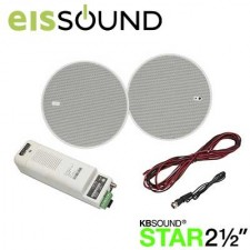 Kit audio hilo musical 50807 Bluetooth FM DAB 2,5 EIS sound