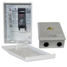 Caja general de protección Pinazo PNZ-CGP 1-100 UF 312026-UF
