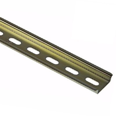 Perfil simétrico Legrand ORP barra de 2 metros