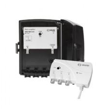 Kit de amplificador y fuente de alimentación 1222 IKUSI JSBA100-C60