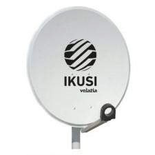 Antena parabólica 3065 IKUSI RPA-060 satélite