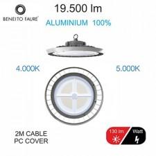 Campana industrial LED UFO 150W 4205 Beneito & Faure 4000K