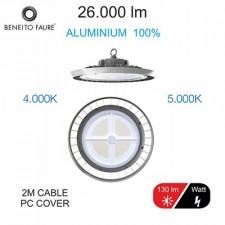 Campana industrial LED UFO 200W 4206 Beneito & Faure 4000K