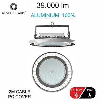 Campana industrial LED UFO 300W 3972 Beneito & Faure 4000K