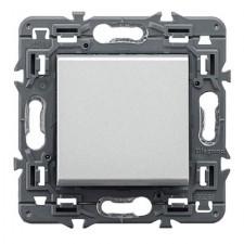 Interruptor Legrand 741342 Valena Next aluminio