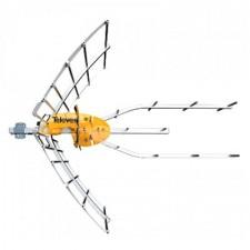 Antena Televés 148901 TV inteligente Ellipse UHF (CH21-CH60)