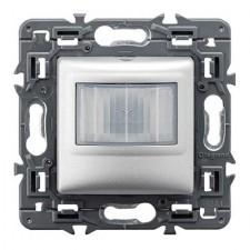 Detector de movimiento Legrand 741360 Valena Next aluminio