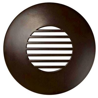 Tapa timbre zumbador Simon 88052-32 Simon 82 marrón