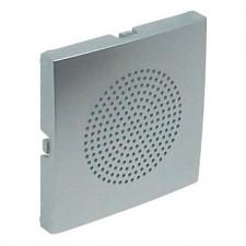 Tapa timbre altavoz Efapel 90710t al Logus 90 aluminio