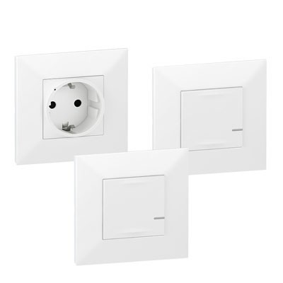Extension Pack Legrand 741805 Valena Next with Netatmo