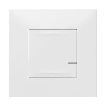 Interruptor iluminación conectado Legrand 741810 Valena Next with Netatmo