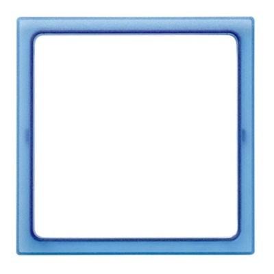 Pieza intermedia azul translúcido Simon 27 play 2700670-109 1 elemento