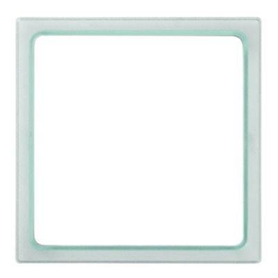 Pieza intermedia verde translúcido Simon 27 play 2700670-111