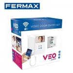 Videoportero Fermax 9441 VEO-WIFI DUOX 1 linea