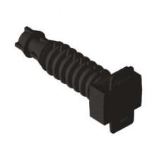 Base atornillable Unex 1243 Bolsa de 100 unidades