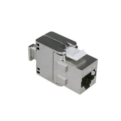 Conector RJ45 informatica cat6A...