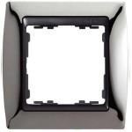 Marco Simon 82814-67 acero oscuro 1 elemento grafito
