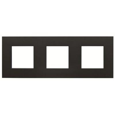 Marco básico de 3 elementos antracita n2273.1 an zenit niessen