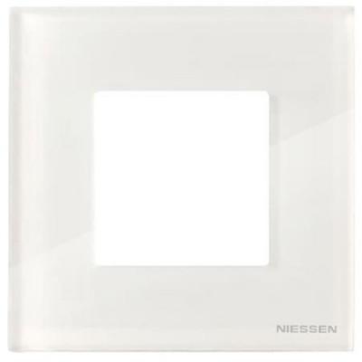 Marco Niessen n2271cb 1 ventana 2 modulos cristal blanco zenit