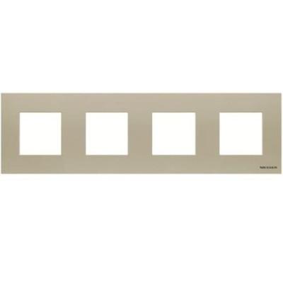 Marco Niessen n2274cv 4 ventanas 2 modulos cava serie zenit