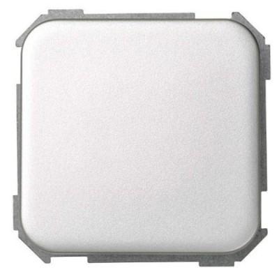 Conmutador simon 31201-33 aluminio