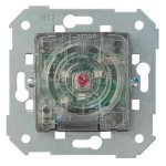 Interruptor conmutador tacto principal rele Simon 75322-69
