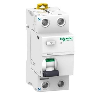 Diferencial superinmunizado Schneider A9R61240 40A clase A-SI