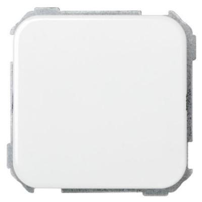 Tapa ciega blanco Simon 31800-30