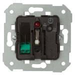 Interruptor conmutador tarjeta simon 26526-39 luminoso