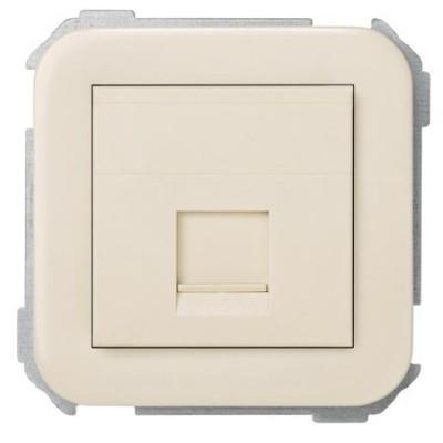 Adaptador conexion informatica serie 31 marfil simon 31085-61