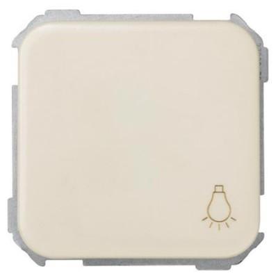 Pulsador luz marfil serie 31 simon 31651-31