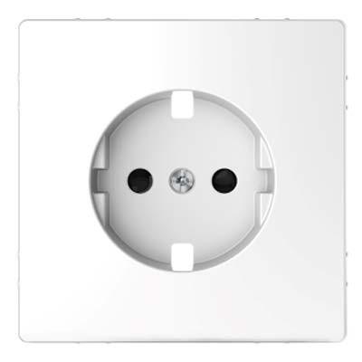 Tapa enchufe TT blanco activo Elegance MTN2330-0325