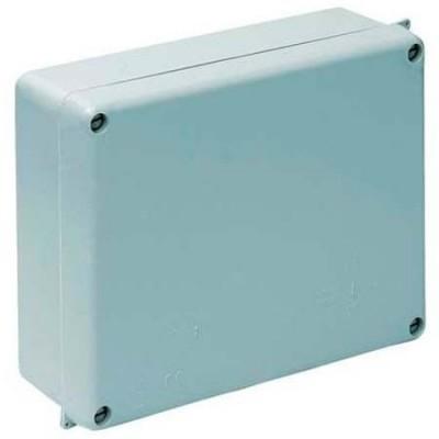 Caja estanca solera 886 plexo superficie 220x170x80