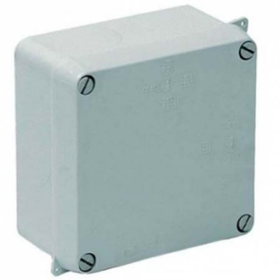 Caja solera 815 estanca plexo superficie 100x100x55
