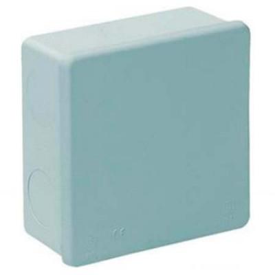 Caja solera 615c estanca plexo superficie 100x100x45