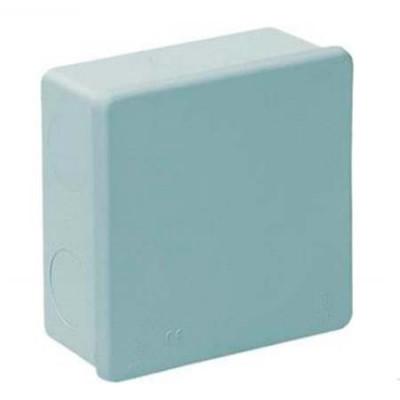 Caja solera 604c estanca plexo superficie 80x80x35